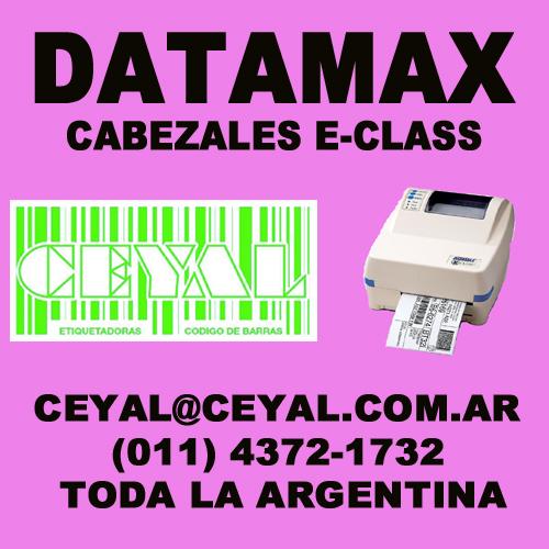 (011) 4372-1732 INSUMOS DATAMAX ARGENTINA
