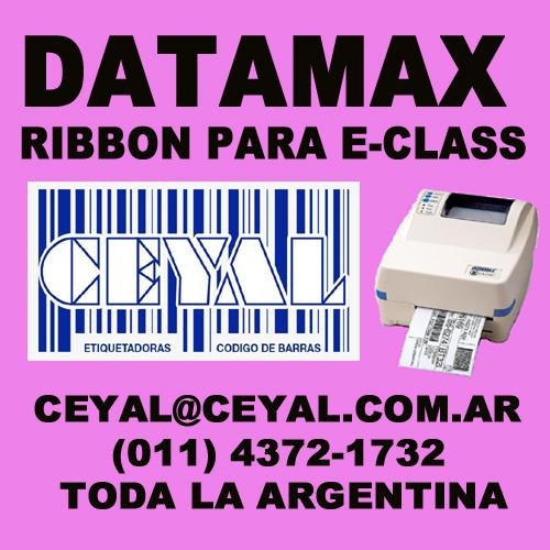 etiquetadora datamax M4206  semi industrial 011-4372-1732 ARG