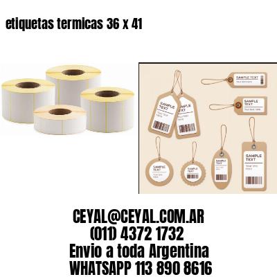 etiquetas termicas 36 x 41