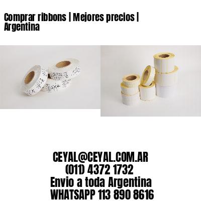 Comprar ribbons   Mejores precios   Argentina
